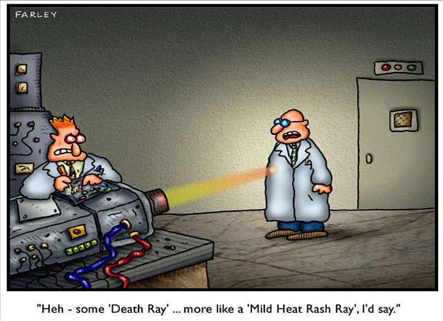 Death-ray-heat-rash